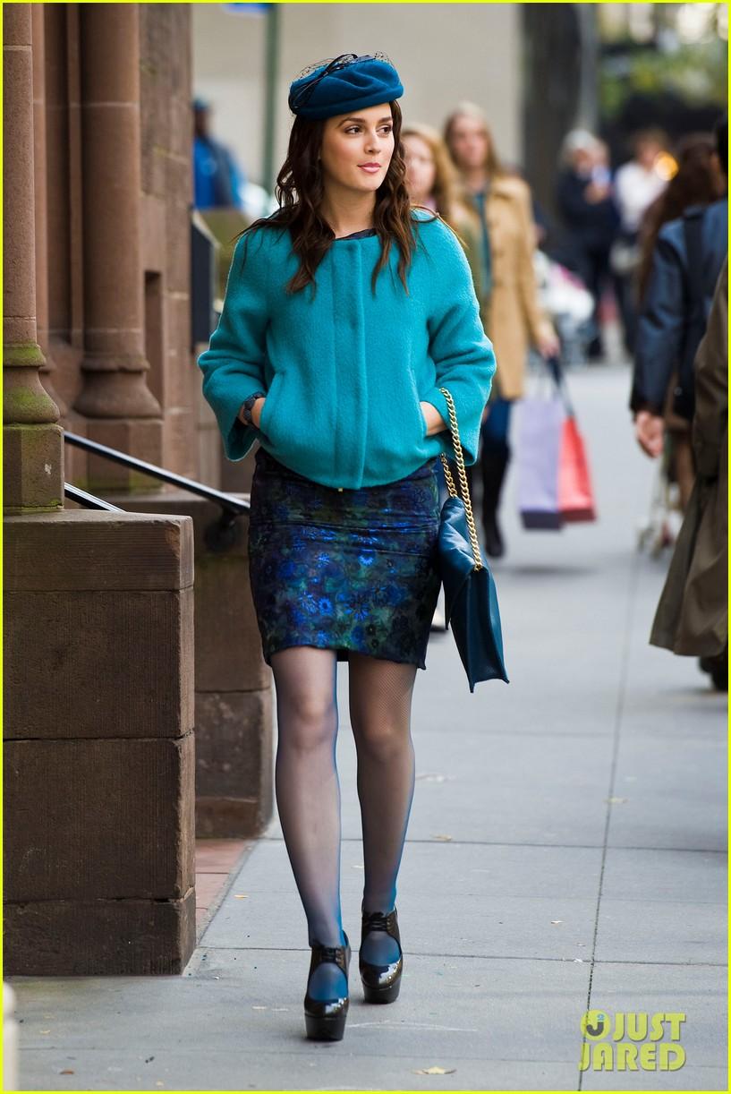 da48129af634 Leighton Meester  Selena Gomez Made Me A Cheryl Cole Fan!  Photo ...