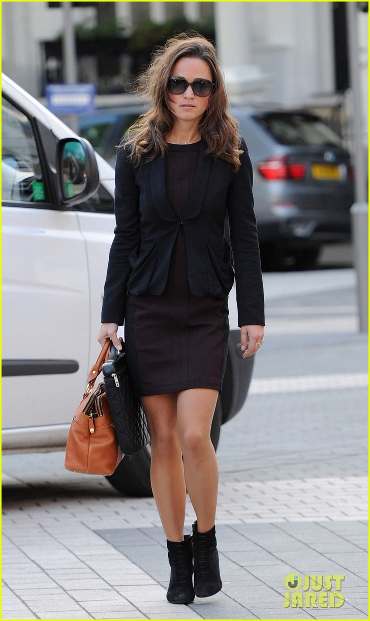 pippa middleton ankle booties work 072588505