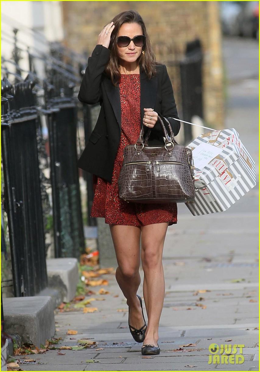 pippa middleton food shopping 072587540