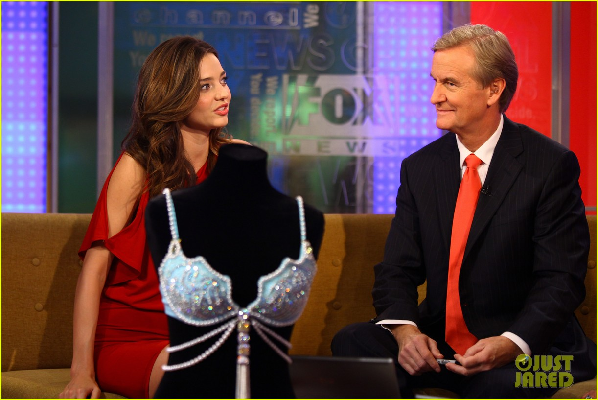miranda kerr fox and friends 112591506
