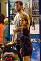 elsa pataky chris hemsworth barcelona 05