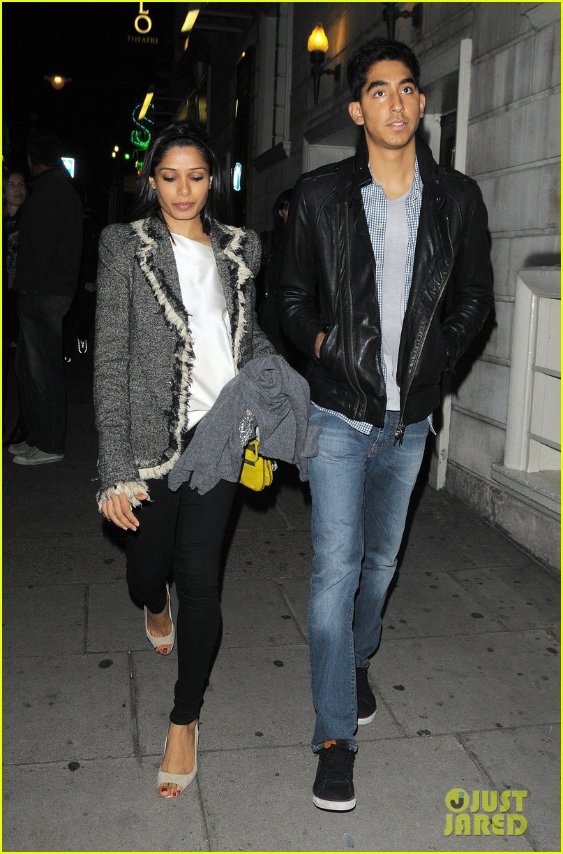 freida pinto crazy for you with dev patel 02