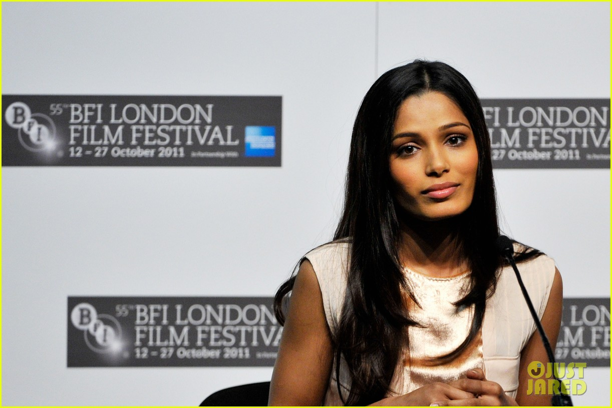 freida pinto trishna photo call 142592393