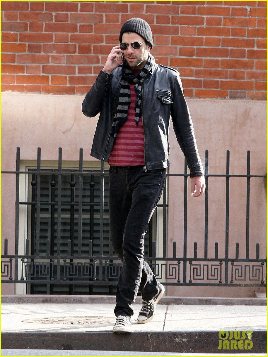 zachary quinto out nyc 03