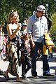 leann rimes eddie cibrian zoo day 29