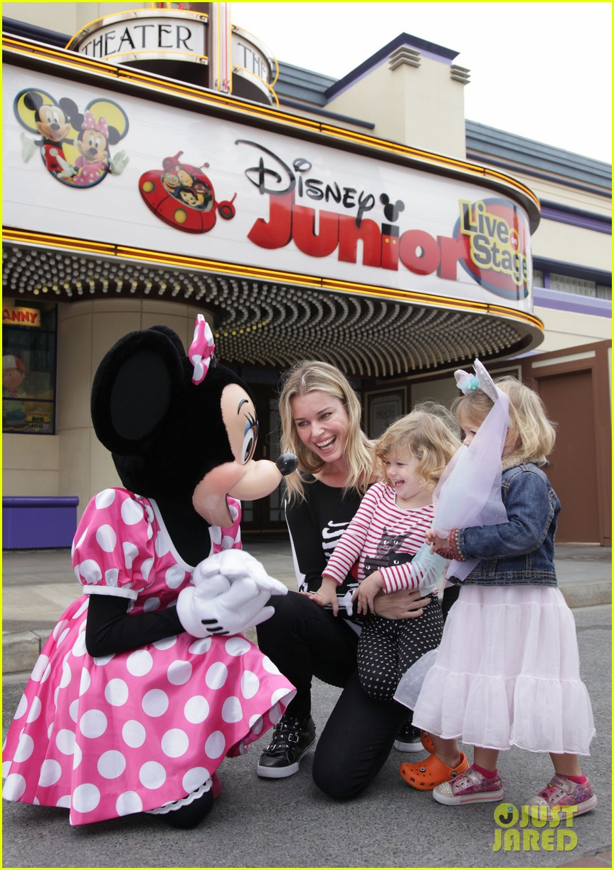 rebecca romijn charlie dolly minnie mouse 022592464