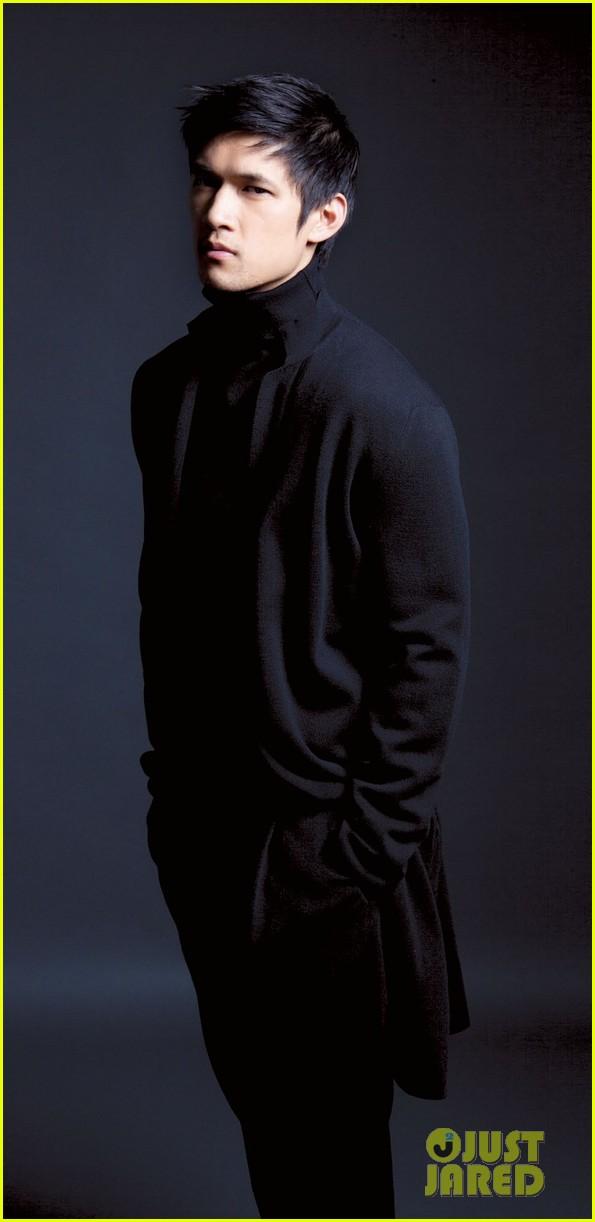 harry shum jr shirtless da man 032586904