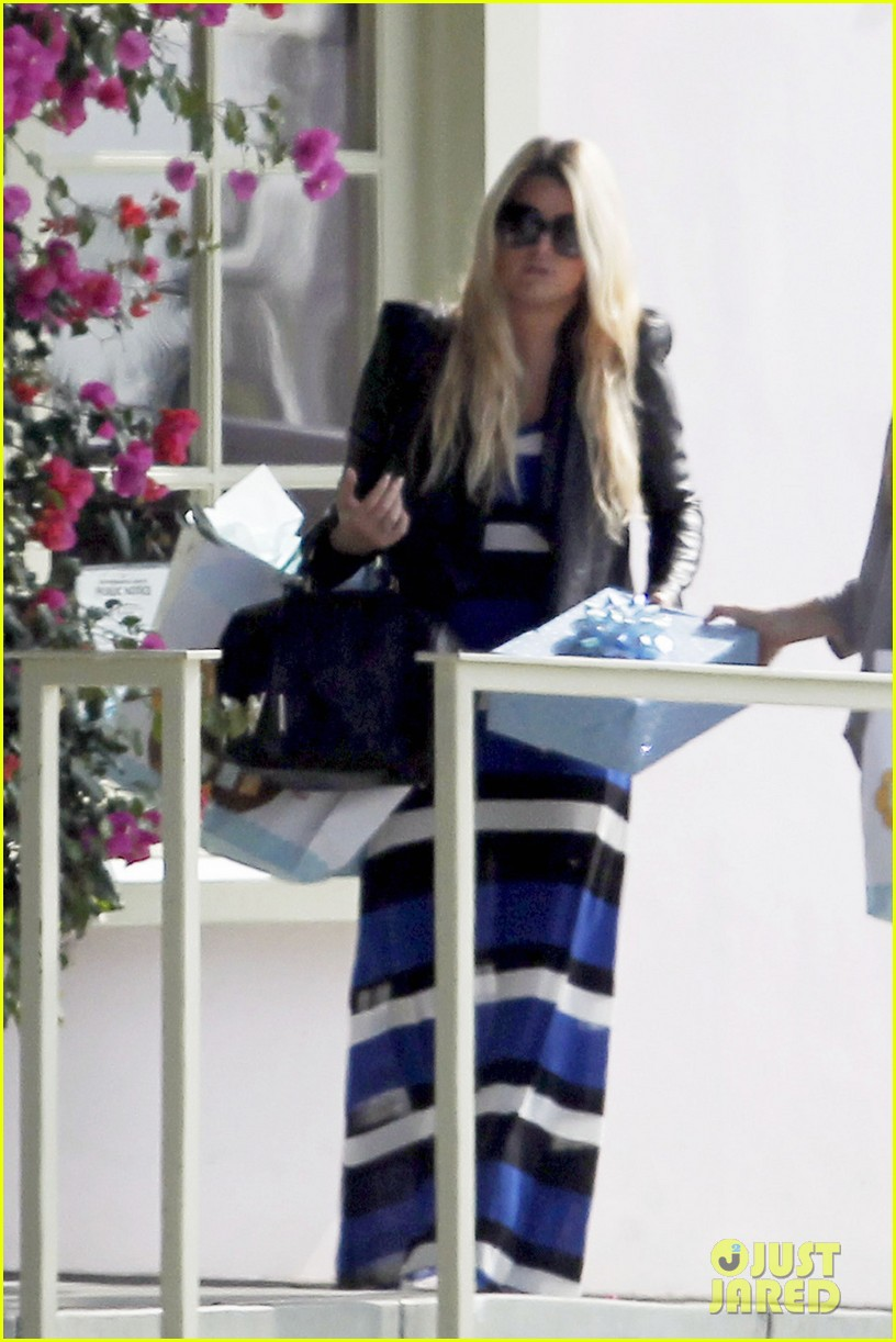 jessica simpson lunch ashlee tina bronx 02