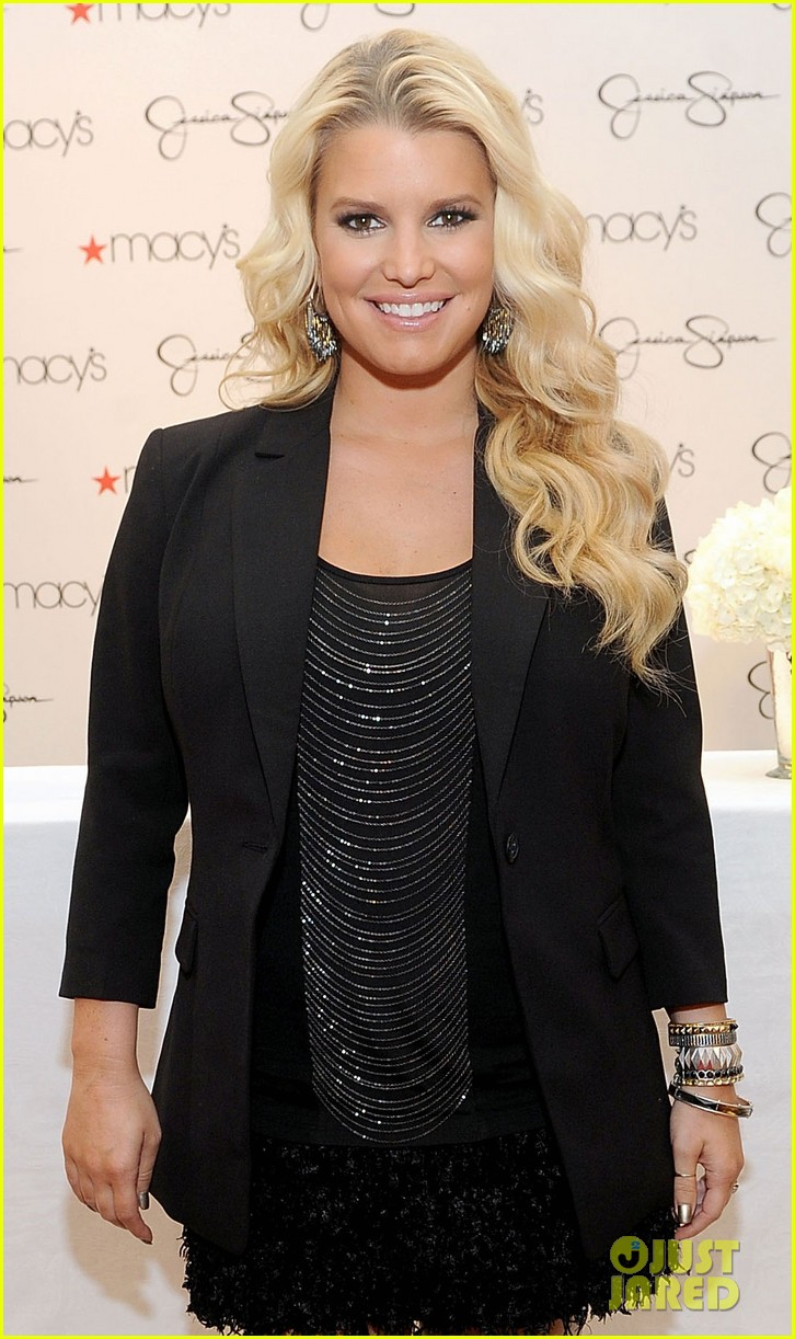 jessica simpson macys ready to wear launch 03