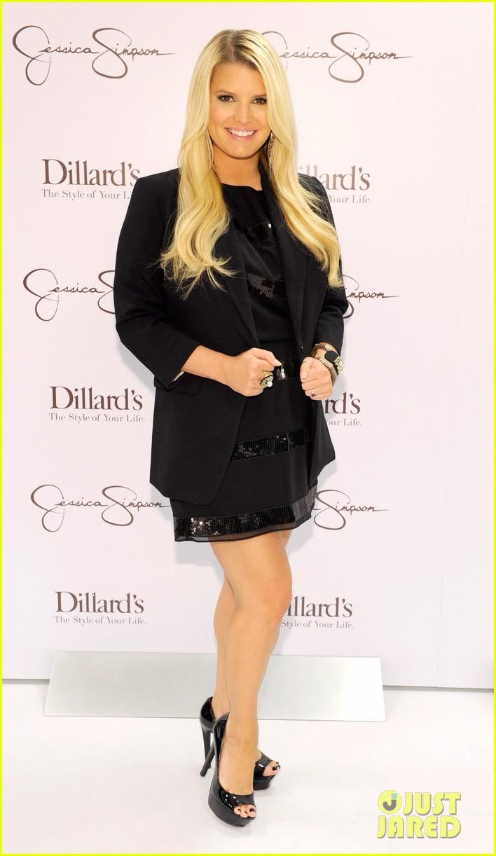 Jessica simpson fashion line sales 58