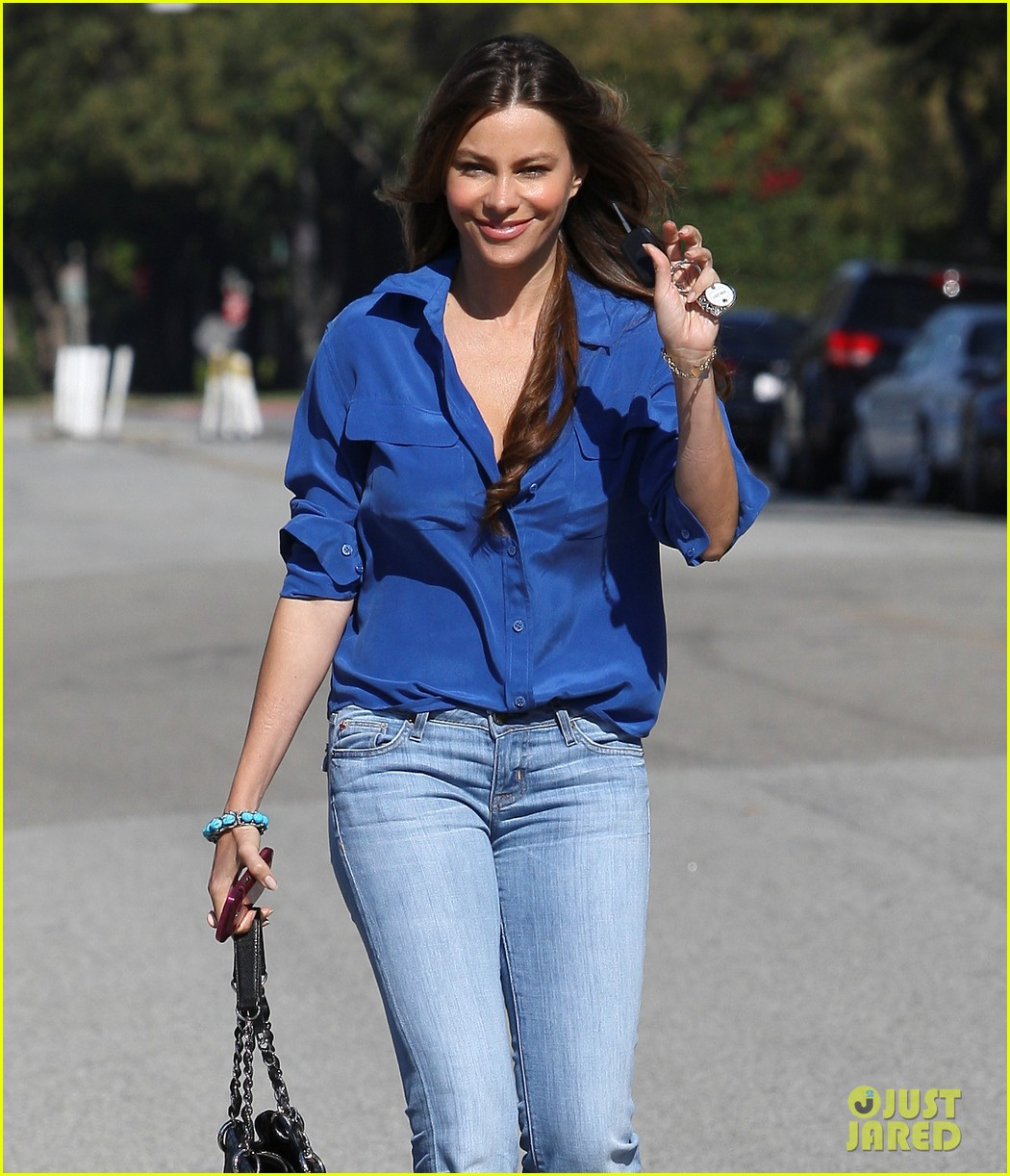 sofia vergara parking ticket blues 062592683
