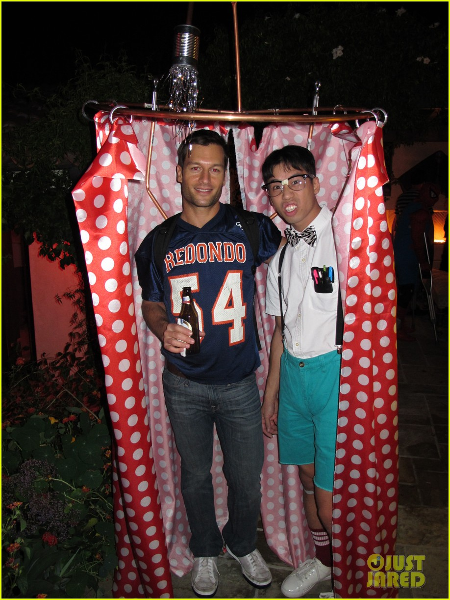 kate walsh halloween party 04