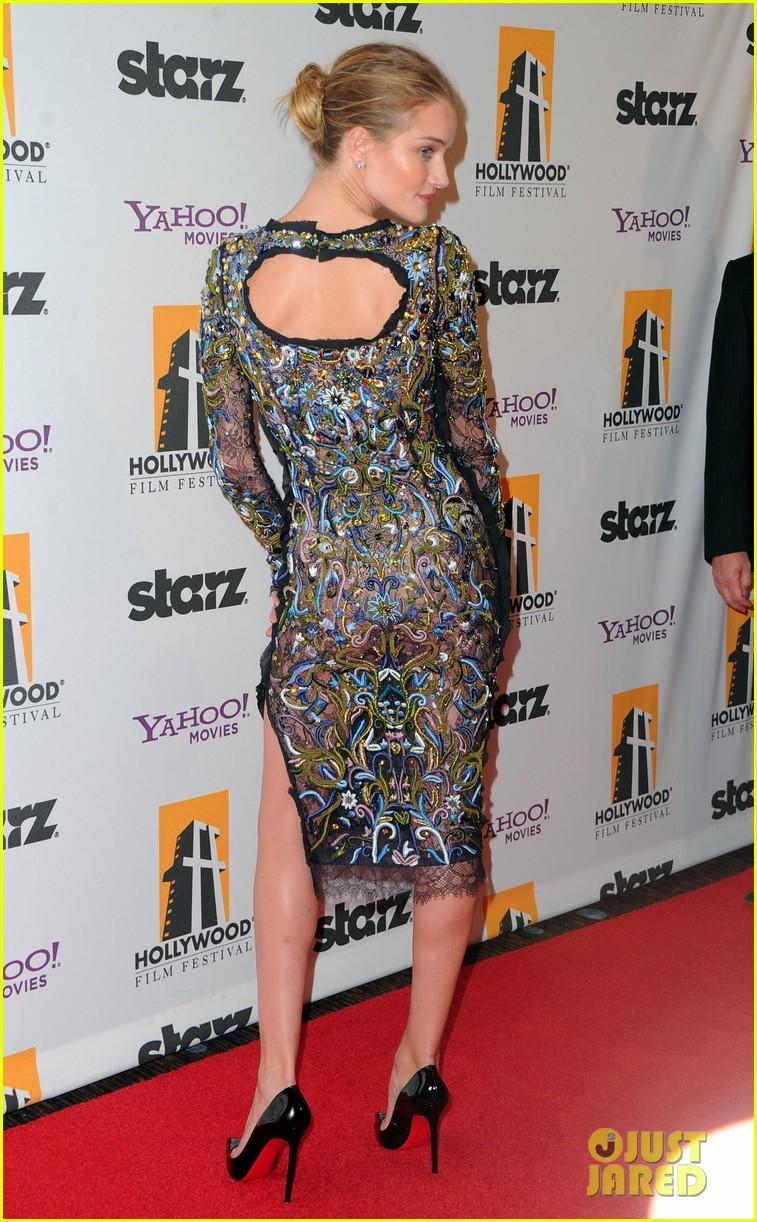 rosie huntington whiteley hollywood film awards 03
