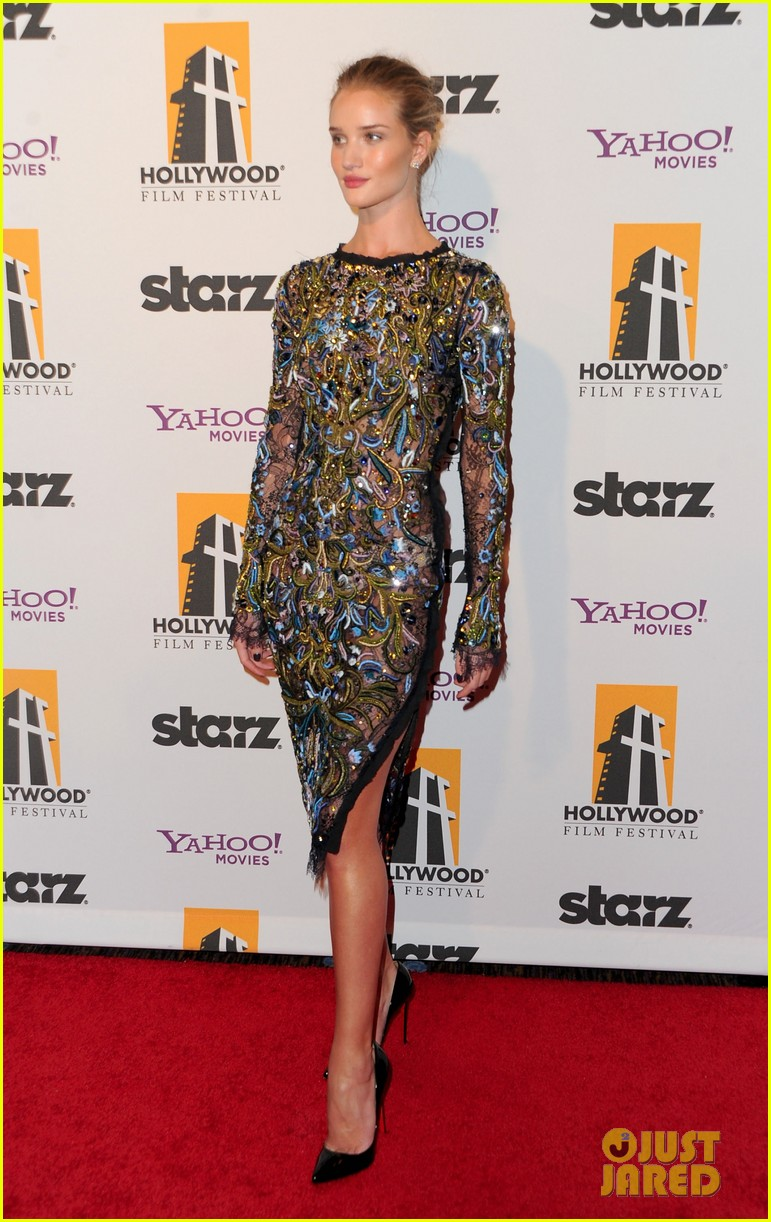 rosie huntington whiteley hollywood film awards 132593238