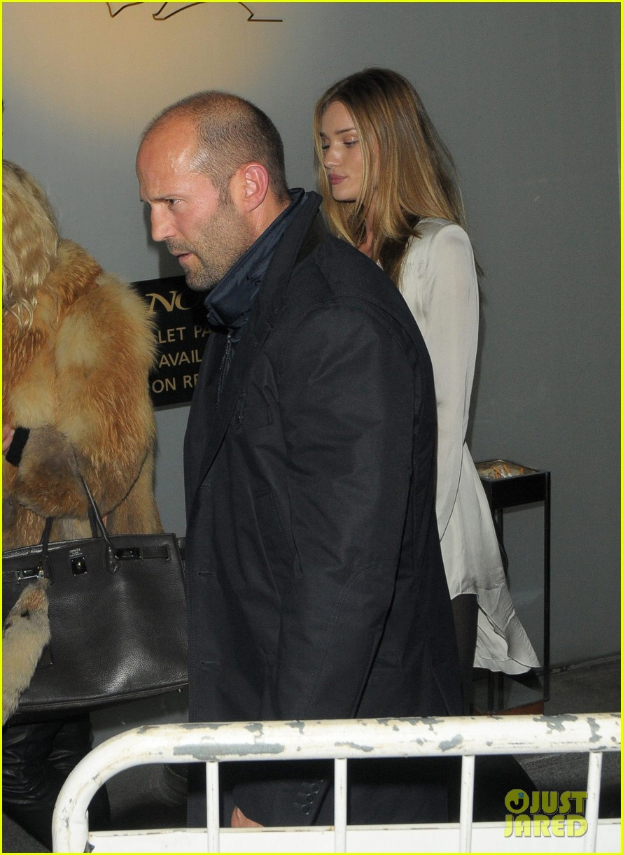 rosie huntington whiteley jason statham nobu lovers 04