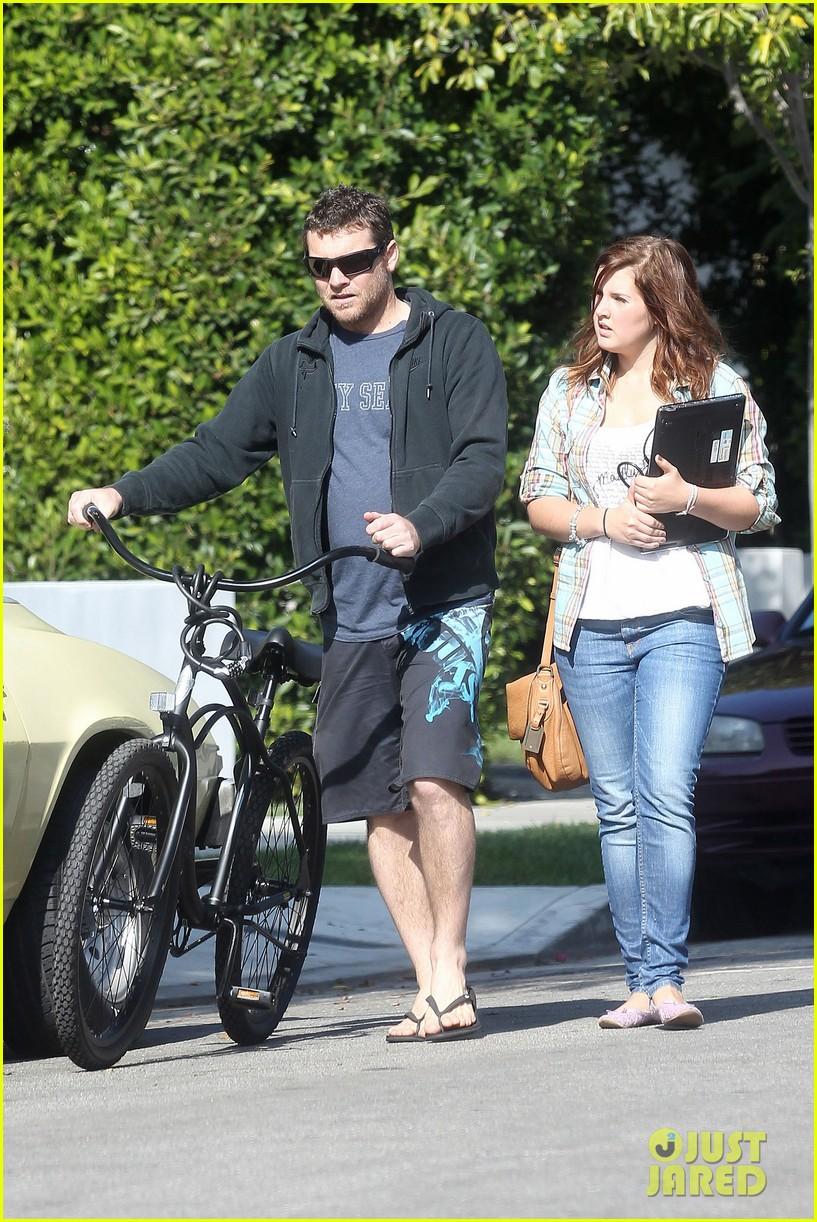 sam worthington bike board shorts 042593835