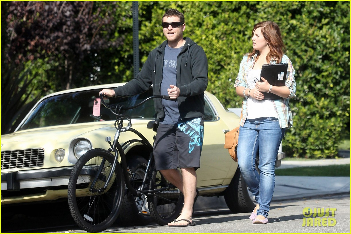 sam worthington bike board shorts 062593837