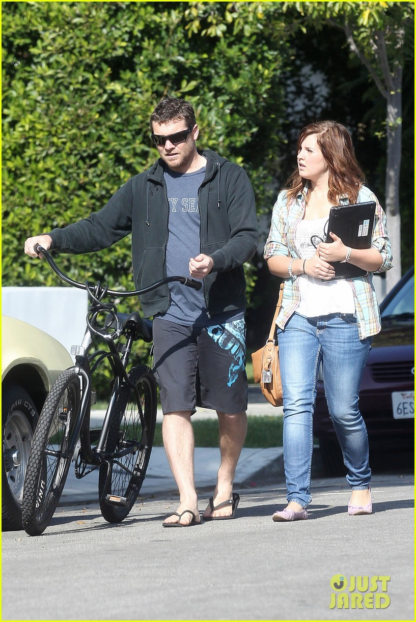 sam worthington bike board shorts 082593839