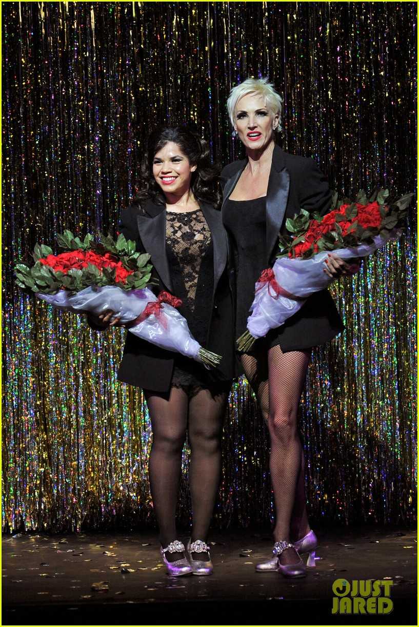 america ferrera on stage chicago 052597965