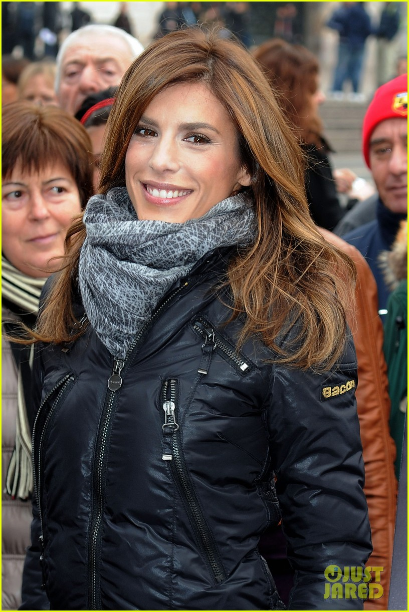 elisabetta canalis peta ad milan 02