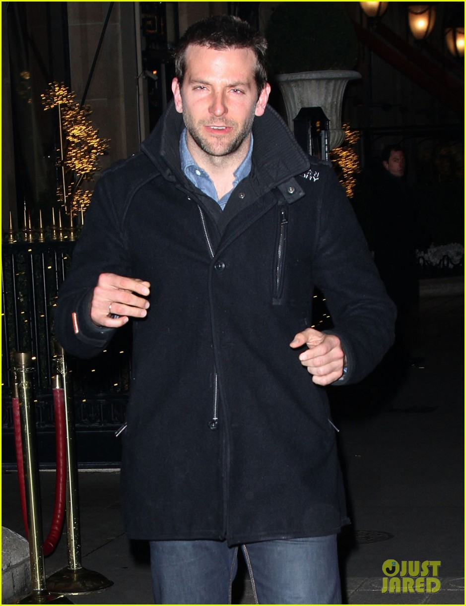 bradley cooper out and about in paris 092604821