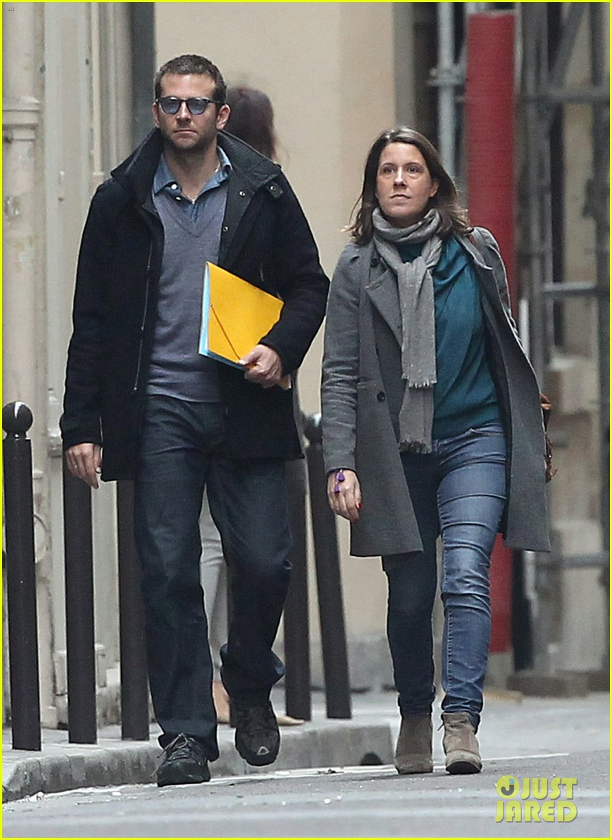 bradley cooper out and about in paris 222604834