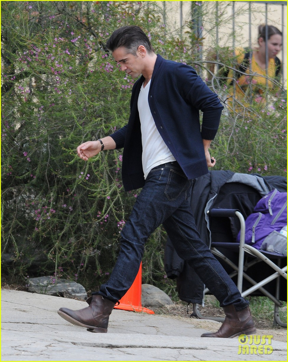 colin farrell et inspired me to act 052599708