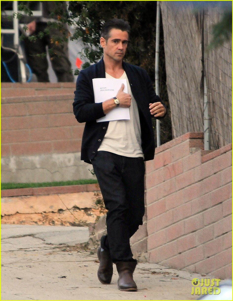 colin farrell et inspired me to act 102599713