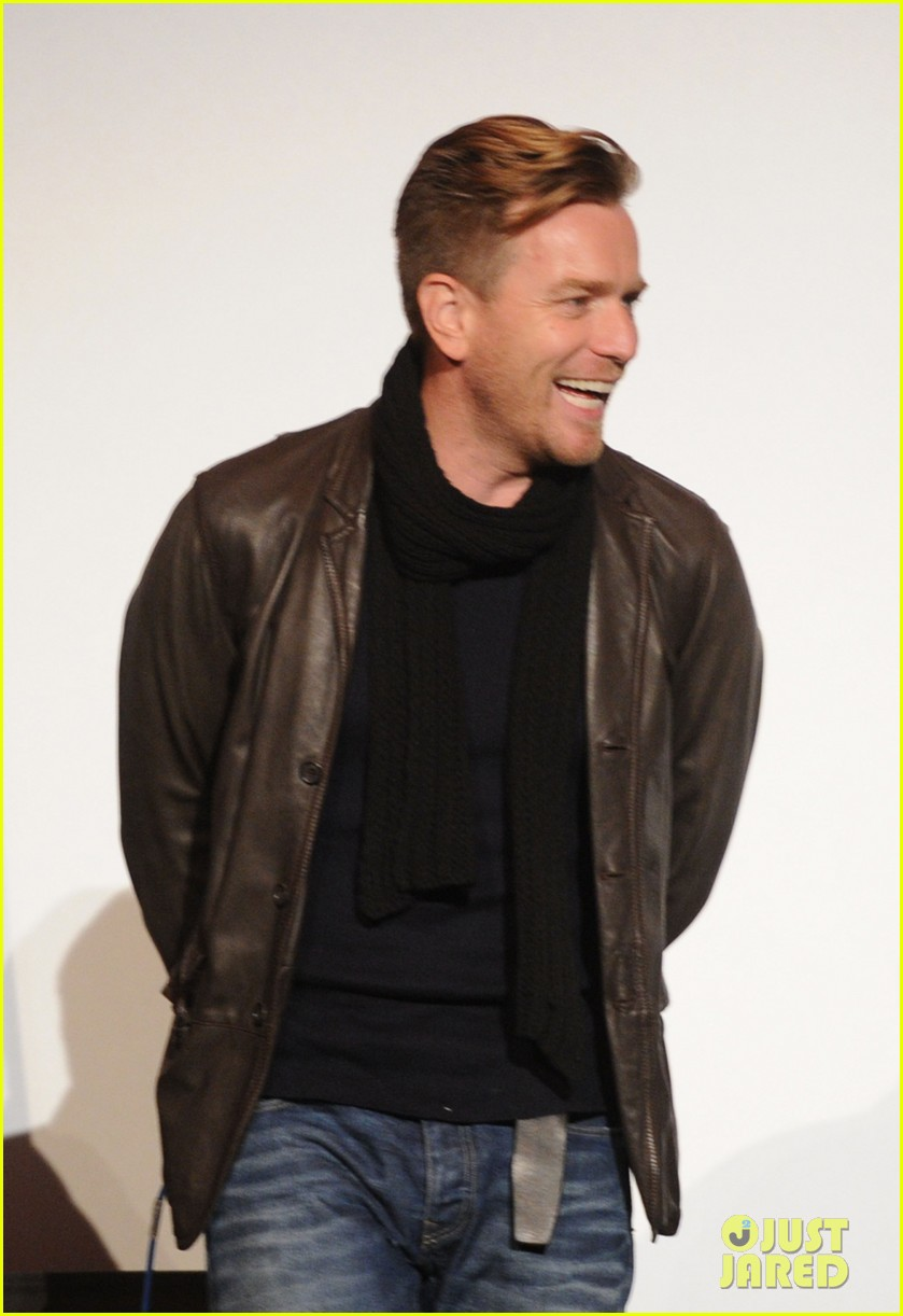 michael fassbender ewan mcgregor haywire screening 04