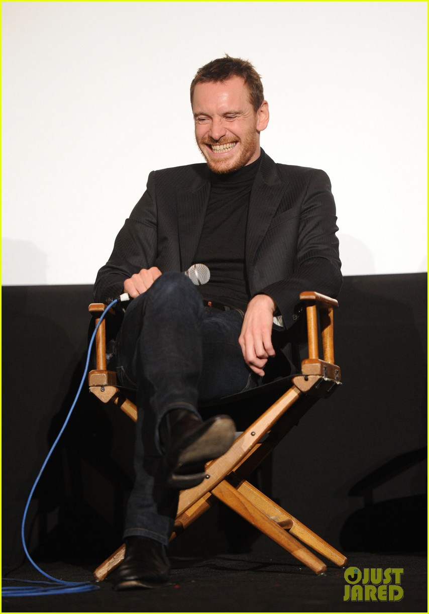 michael fassbender ewan mcgregor haywire screening 062597622