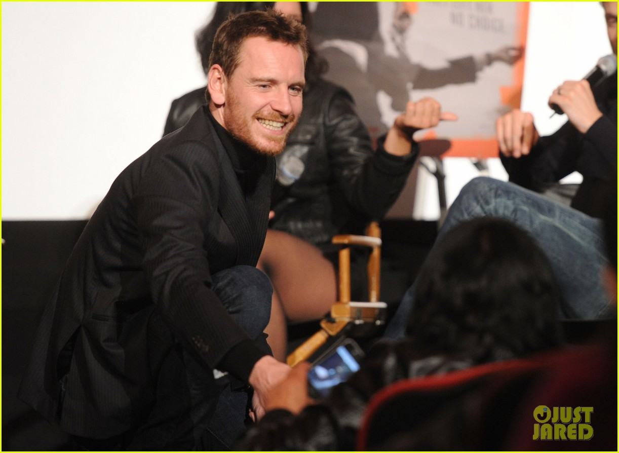 michael fassbender ewan mcgregor haywire screening 102597626