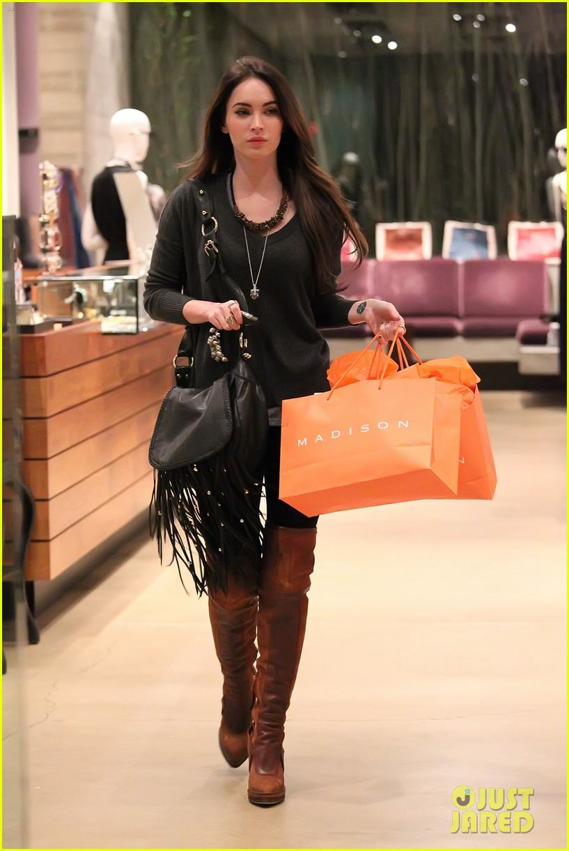 megan fox madison boutique 072605399