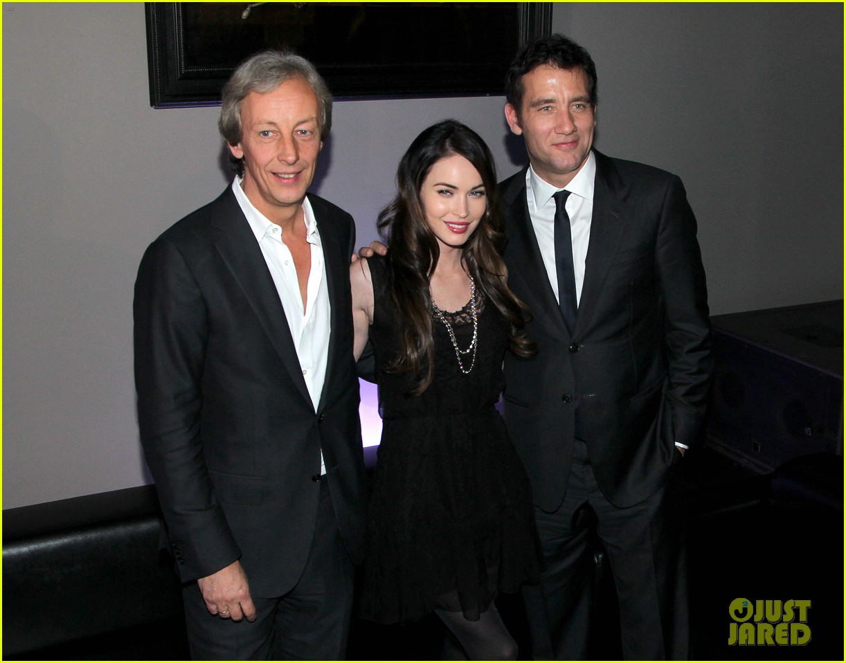 megan fox clive owen vertu 15