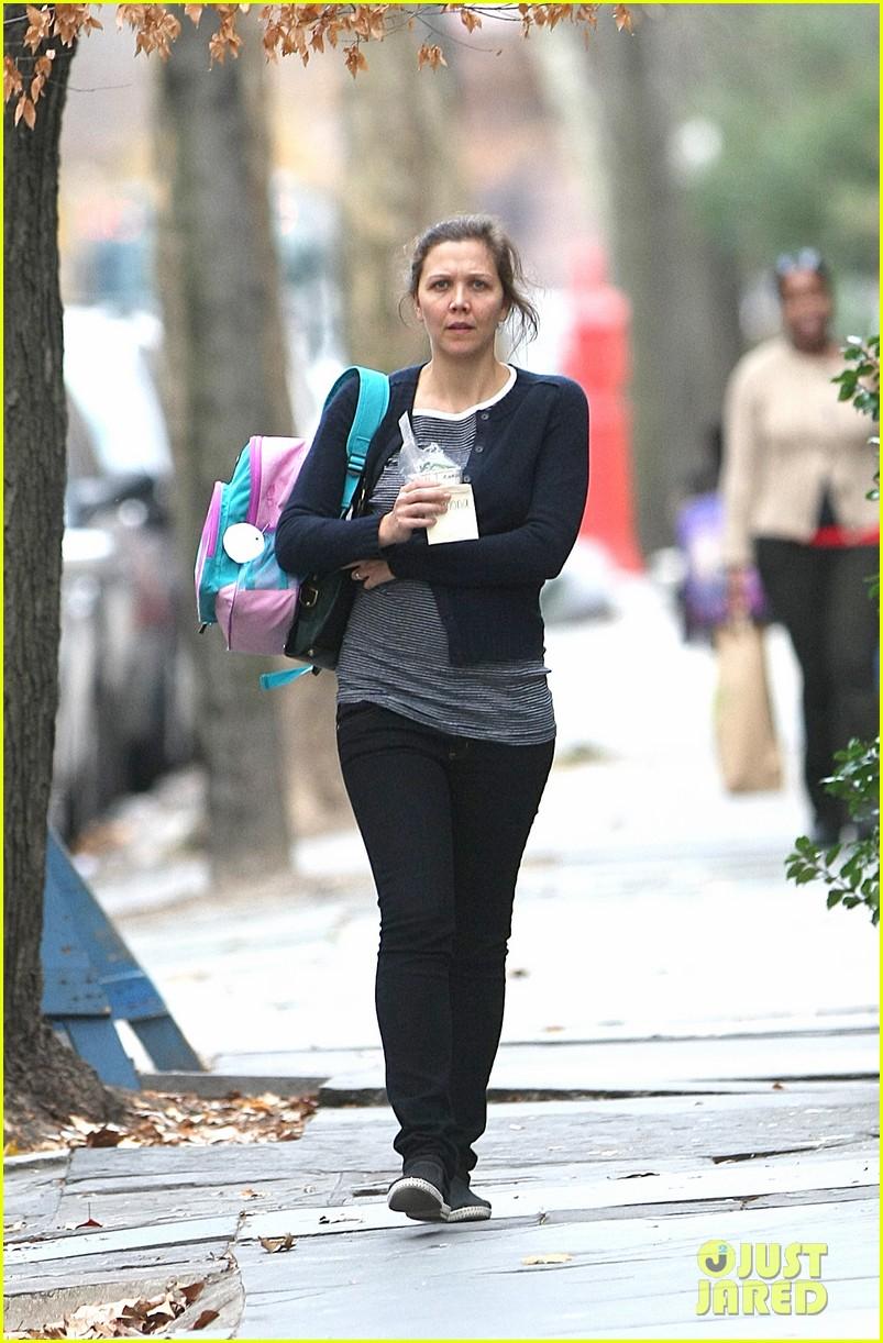 maggie gyllenhaal after school walk with ramona 052604797