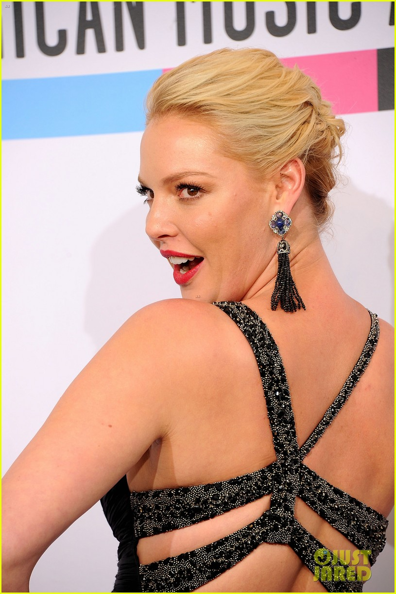 katherine heigl josh kelley amas 2011 02