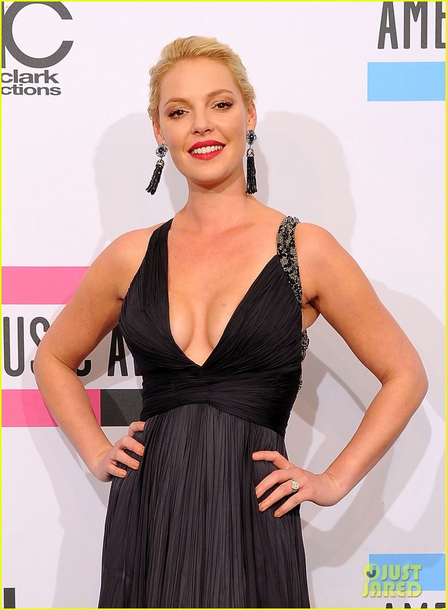 katherine heigl josh kelley amas 2011 15