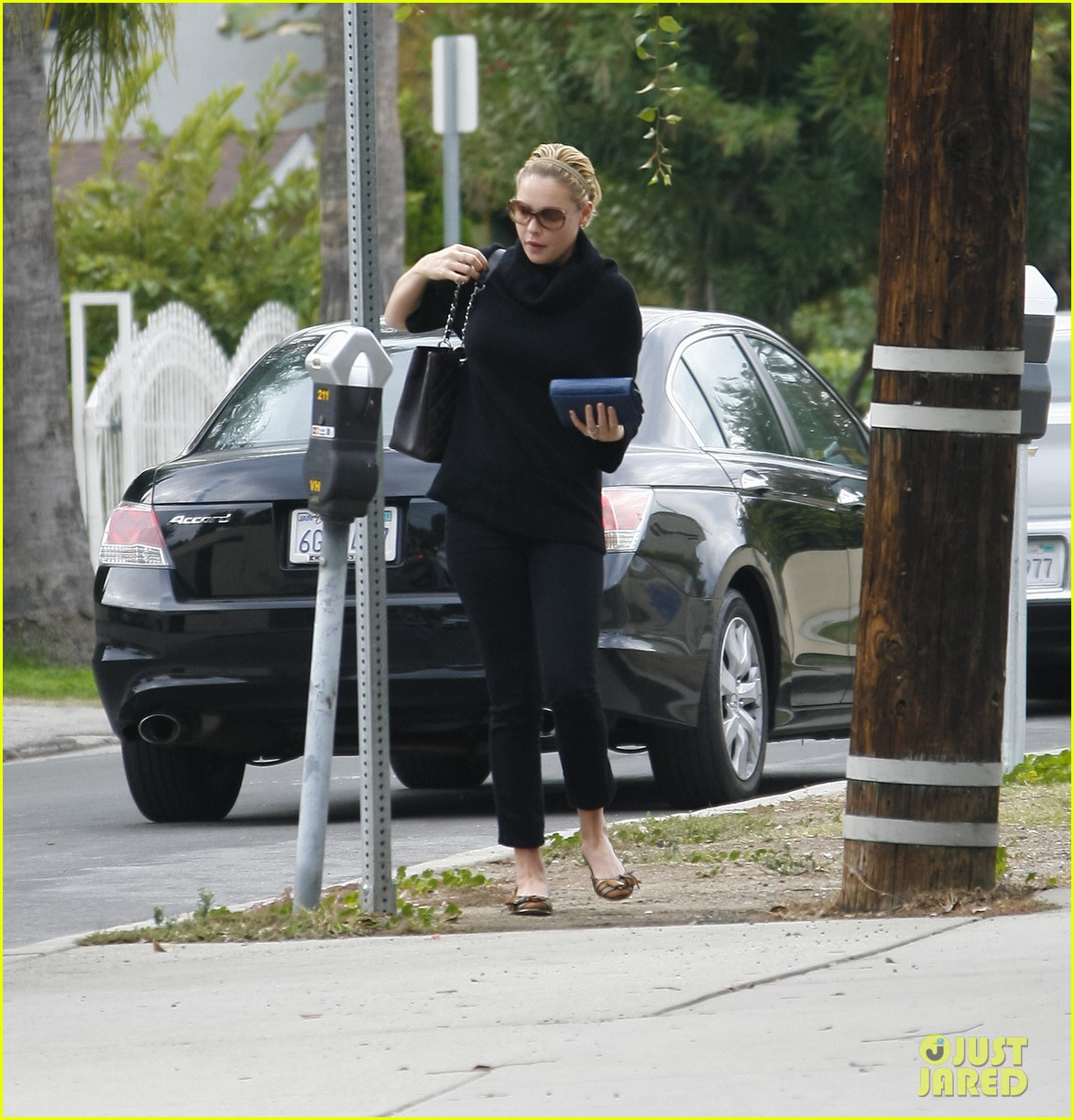 katherine heigl meat fish market trip 06