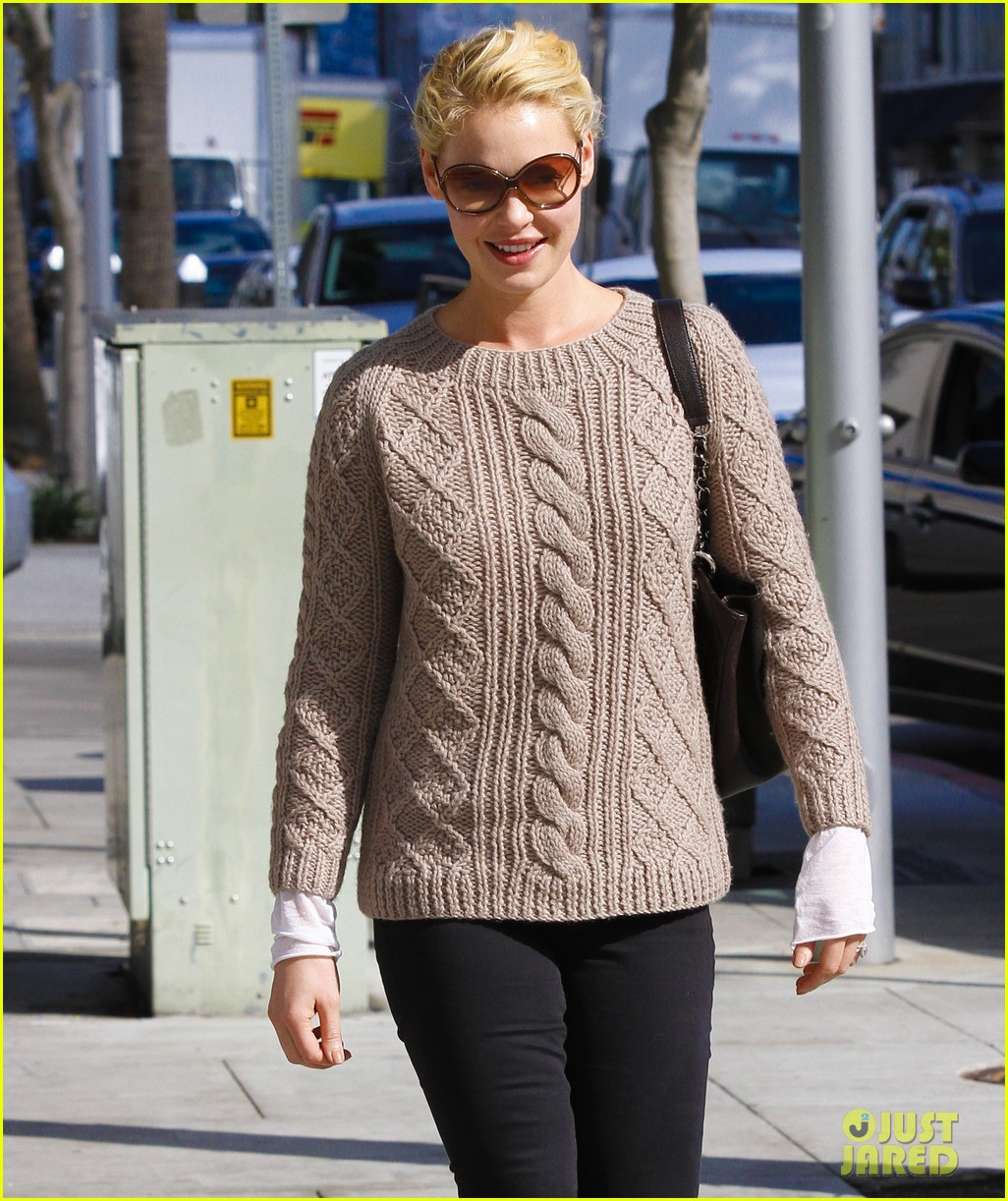 katherine heigl shopping mom dad 06