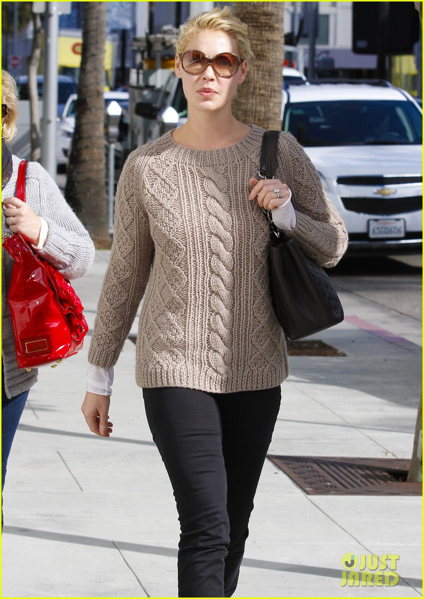 katherine heigl shopping mom dad 21