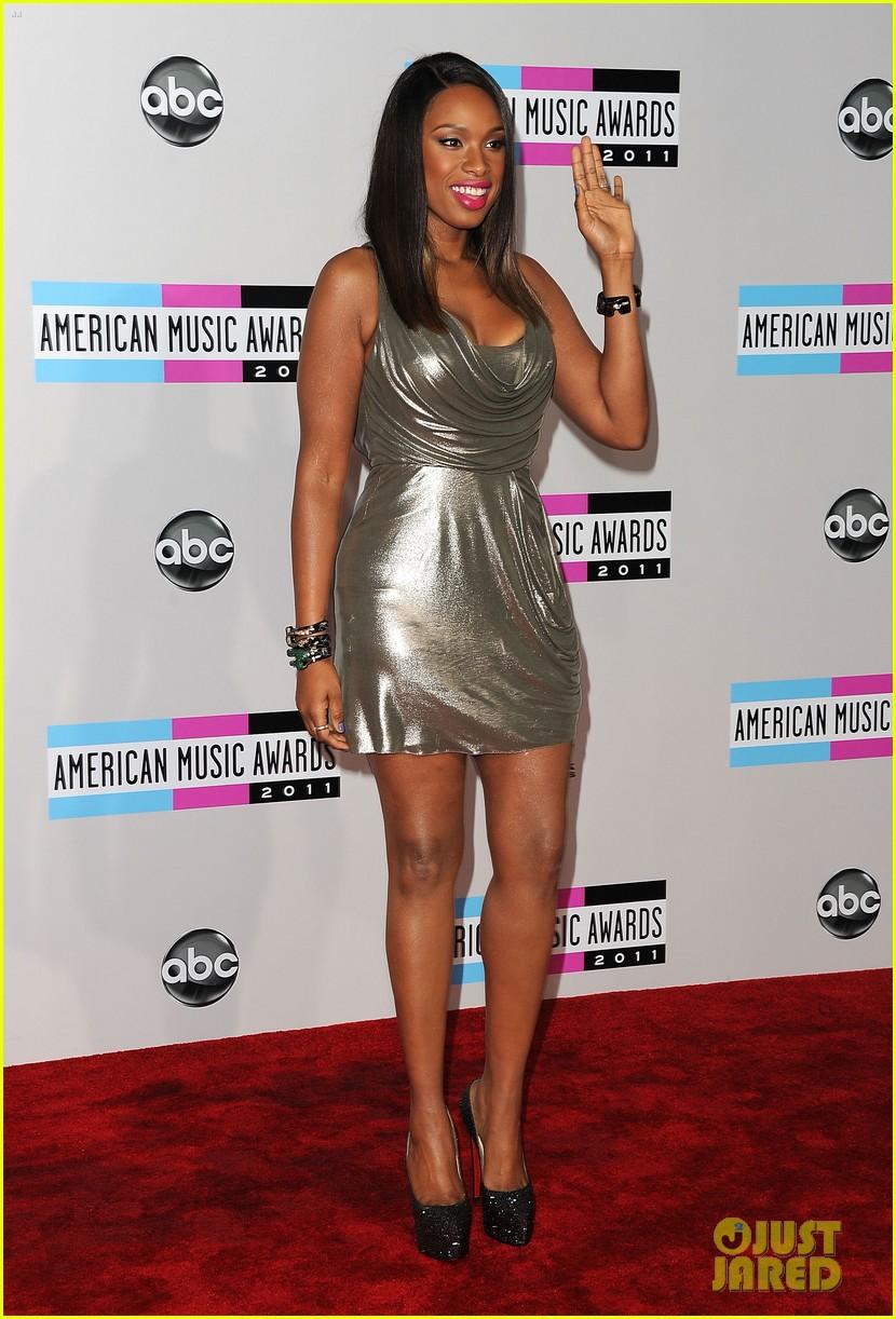 Jennifer Hudson - AMAs 2011 Red Carpet: Photo 2602411 ... | 830 x 1222 jpeg 234kB