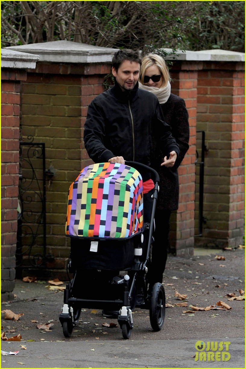 kate hudson matt bellamy bing london 02