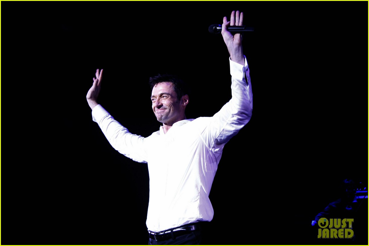 hugh jackman back on broadway opening night 04