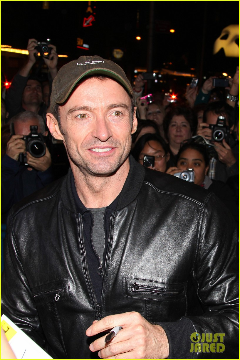 hugh jackman back on broadway opening night 10