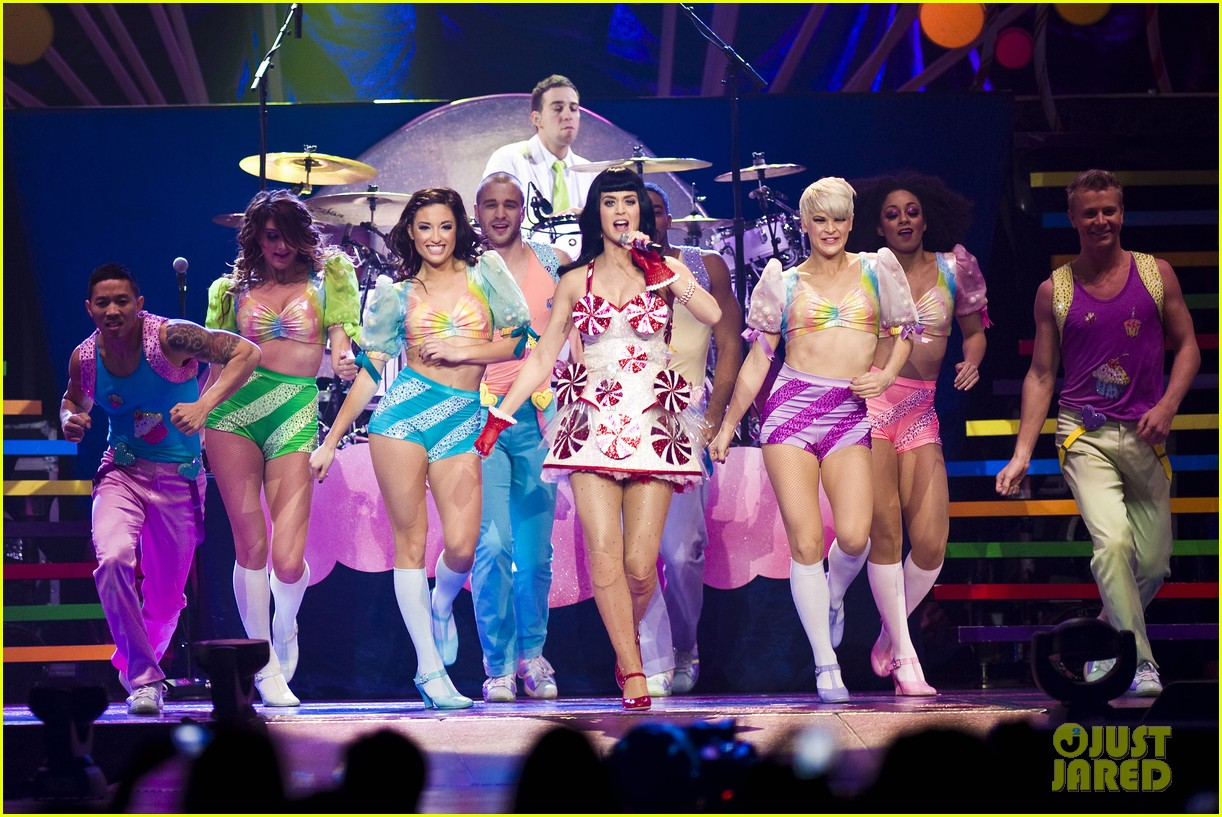 katy perry madison square garden 012601318