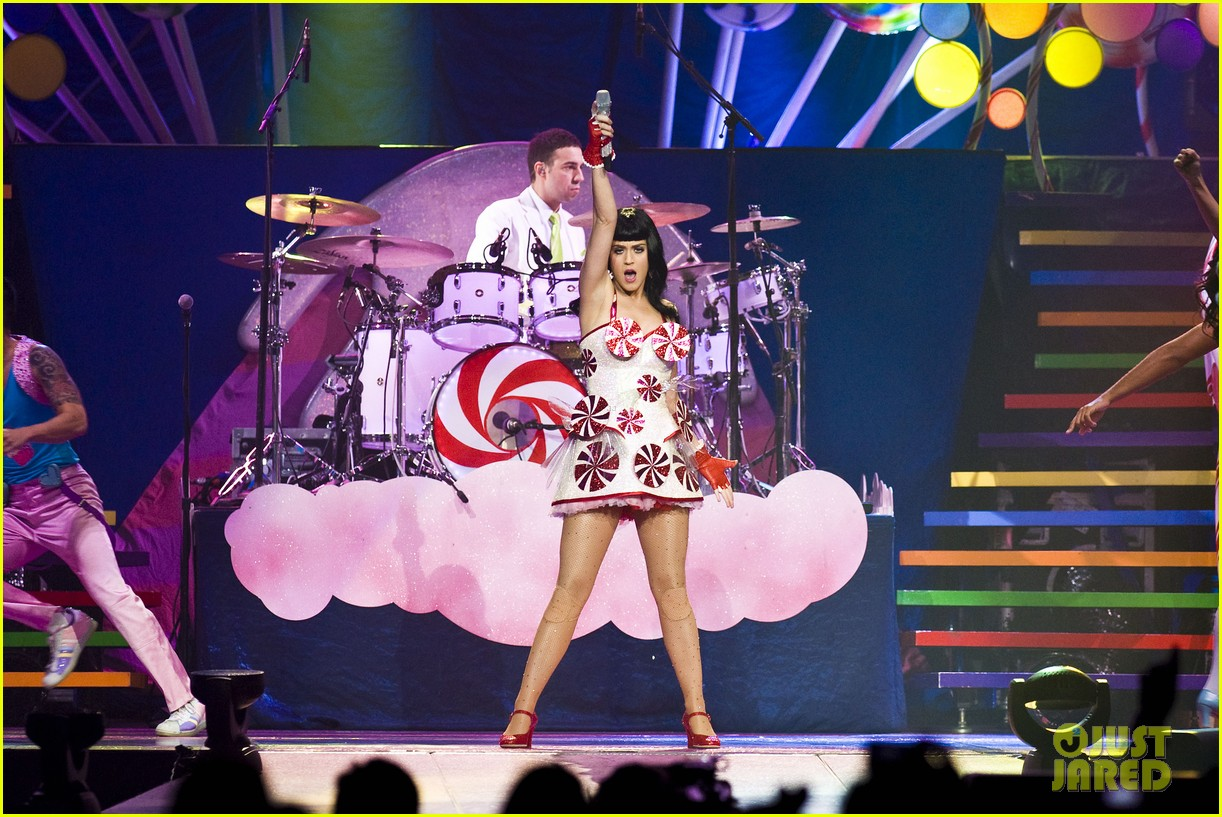 katy perry madison square garden 18