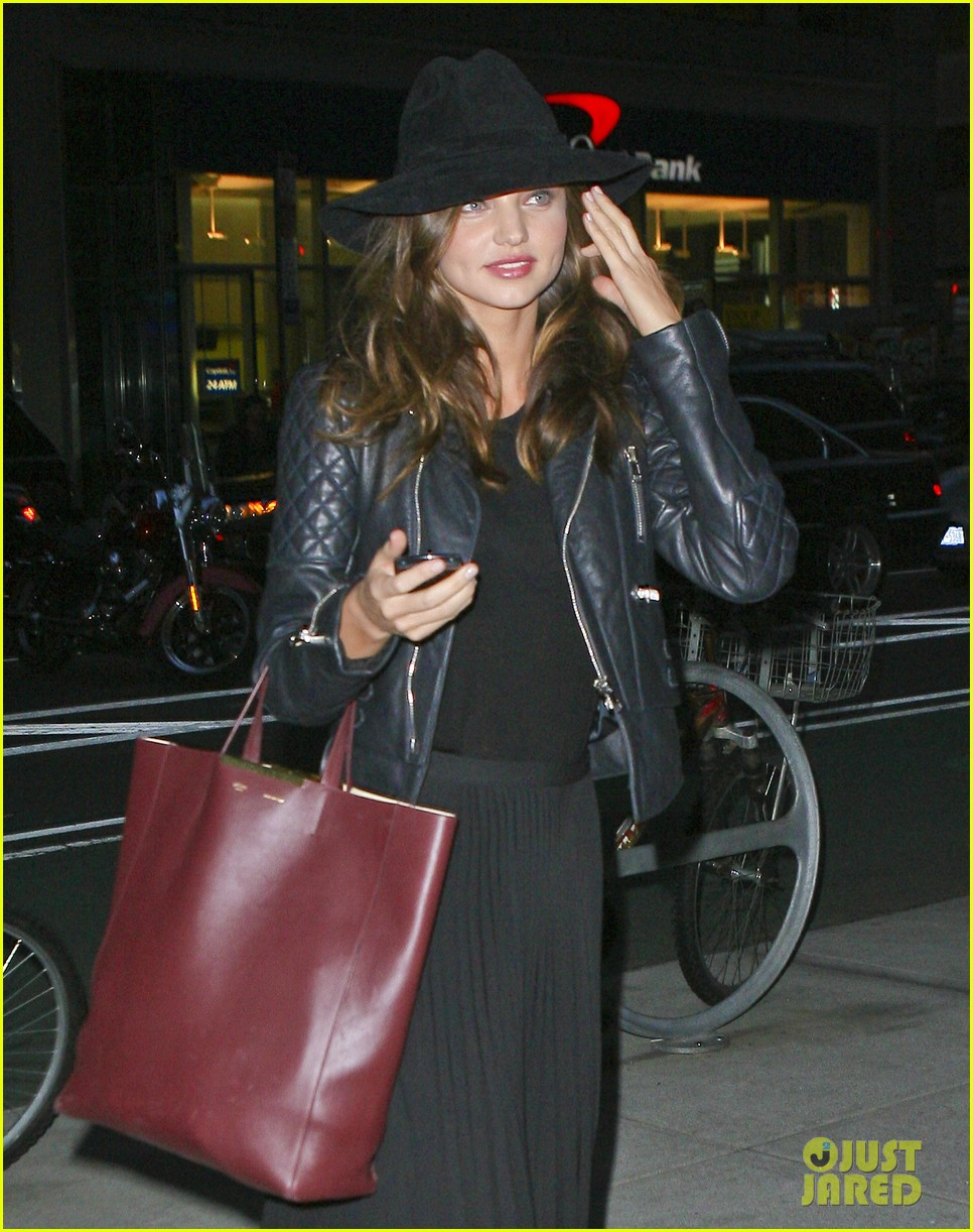 miranda kerr orlando bloom macelleria lovers 06