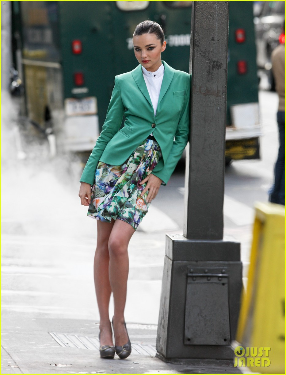miranda kerr photo shoot nyc 012602767
