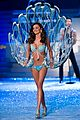 miranda kerr vs fashion show 2011 11