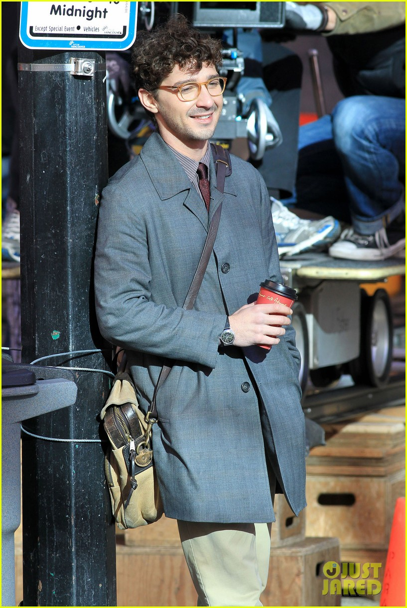 shia labeouf coffee company keep 032600924