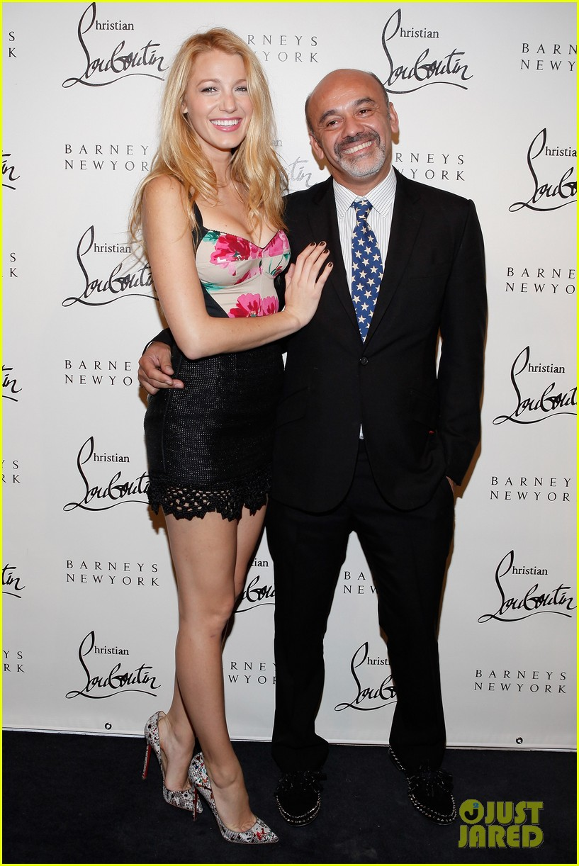blake lively louboutin cocktail party 06
